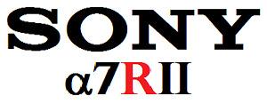 BRAND NEW SONY ALPHA A7R II BODY