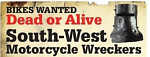southwestmotorcyclewreckers