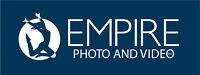 Empire PV is Hiring Photographers and Videographers - Hamilton