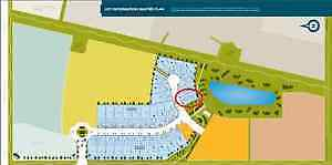 Lot for sale at Beaumont, Royal Oaks, build your own