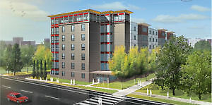 The Locke Condos-Niagara's finest investment lives here