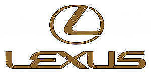 LEXUS BODY AND MECHANICAL PARTS TORONTO USED AND NEW