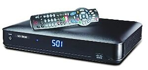 Bell 4K PVR & Cisco Netbox 9865HD 1TB PVR