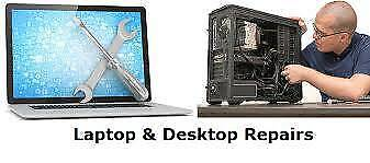 Laptop and Computer Repairs from $75, ANNERLEY 4103