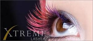 * Great Deal on Semi-permanent eyelashes by xtremelash ! * Windsor Region Ontario image 1