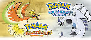 Buying: Pokemon Heart Gold or Soul Silver