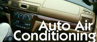 A/C Check Toronto $29.99 A/C Top Up fr $60,& Repair 416-745-9700