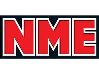 NME Music Magazine Merchandisers wanted in Cardiff - £7.50 per hour + accumulated holiday