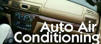 A/C Check Toronto $29.99 A/C Top Up & Repairs 416-745-9700