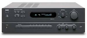 NAD  C 720BEE Stereo Receiver for Sale