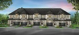 Excellent Project Of Townhomes In Ancaster