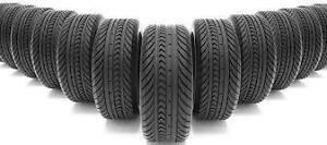 Used Tires All Makes and Sizes - Look at List Below