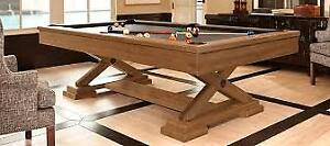 Brunswick Pool Tables Sale!!!!