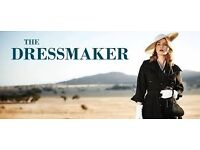 The dressmaker/tailorist looking for a small place to rent in Ascot - private landlords please