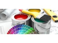 Painting and Decorating Services - Derby - All aspects of Painting and Decorating
