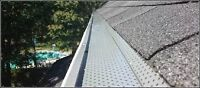 Gutter Cleaning Services/Gutter Guard Installation/Roof Repairs