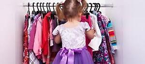 Young girls clothing for sale