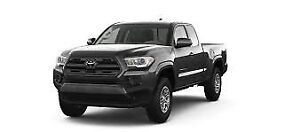 2010 TOYOTA TRU TACOMA 4X4 TRD Acces Cab LOW KMS!