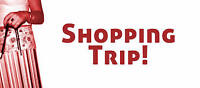 Minot Shopping Weekend - Oct. 21 - 23 - Only 4 Seats Left!