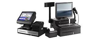 Retail Store POS System For Sale this Labour Day