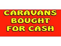 Cash paid for caravans 2, 4, 6, berth