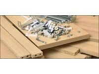 Flatpack Furniture Assembler - Birmingham/Solihull Area