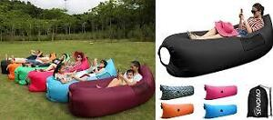 inflatable sofa or smoothbag brand new vip for canada