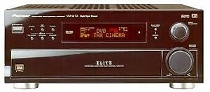 Pioneer VSX-26TX THX Ultra Certified A/V Receiver