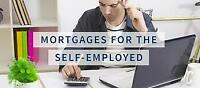 Self Employed Mortgage Financing