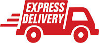 Fast Deliveries Moving CARGO Courier Delivery Driver