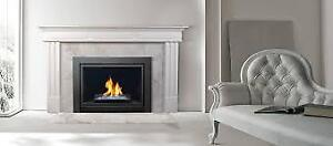 Fireplace warehouse sale-----take advantage of our low prices.