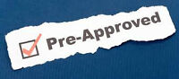 Pre-approval ins and outs