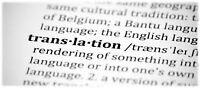 Professional Translation Services $0.10/Word