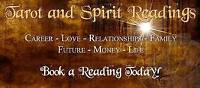Tarot / Oracle / Psychic Readings