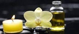 Oriental massage in Ealing broadway