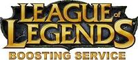 League of Legends Rank Boost