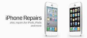 Sherwood Park Iphone 4/4S/5/5S/6 & Ipad Screen Repair Strathcona County Edmonton Area image 5