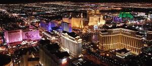 Trip for two to Vegas!