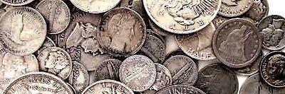Roy's Coin Vault