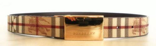 8b65c1bbcd07 Burberry Belt