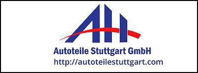 AH Autoteile Stuttgart GmbH
