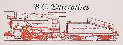 BC Enterprise Hobby