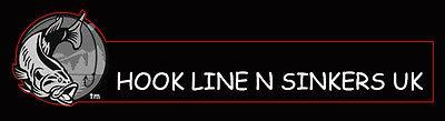 HOOK LINE N SINKERS UK