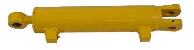 Au13861 New John Deere Angle Cylinder For 450450b450c450d450e550550b
