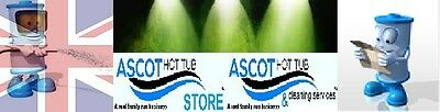 Ascot Hot Tub Filter shop and More