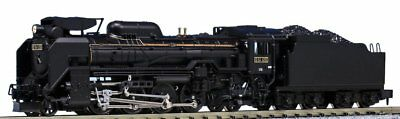 Kato N Scale 2016-6 Steam Locomotive Standard Type Nagano made in japan