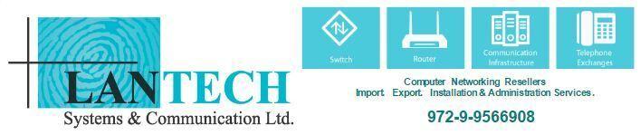 Lan-Tech Systems&Communication Ltd