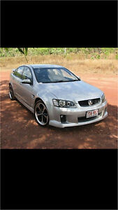 Holden  commodore VE SS 2006 Whyalla Stuart Whyalla Area Preview