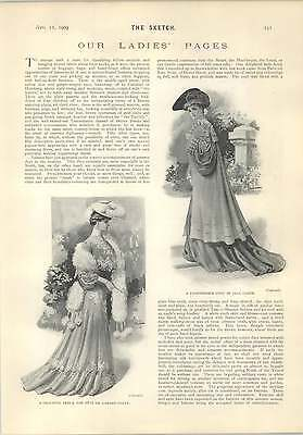 1903 Captain Kruger Miss Edith Constance Lloyd Marriage