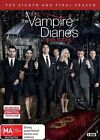 Vampire Diaries Drama Movie DVDs